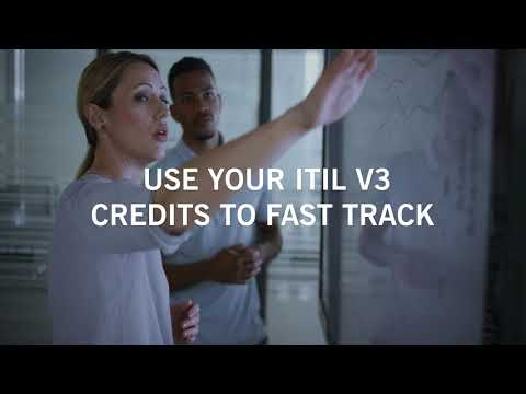 ITIL® 4 Managing Professional Transition module – Be an ITIL 4 Trailblazer