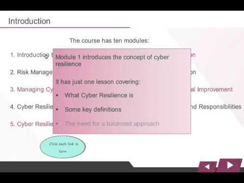 Resilia Foundation Course Introduction