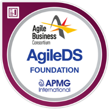 AgileDS Foundation Training
