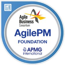 AgilePM Foundation eLearning