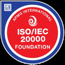 ISO 20000 Foundation Training