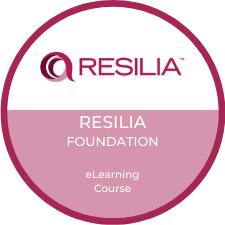 RESILIA Foundation eLearning Logo