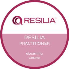 RESILIA Practitioner eLearning Logo