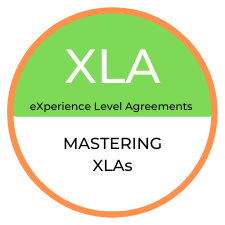 XLA Mastering XLAs KnowledgeAdd Logo
