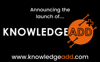 Announcing the launch of KnowledgeAdd!