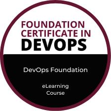 DevOps Foundation eLearning