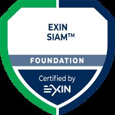 eLearning SIAM Foundation Logo