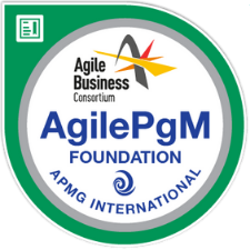 AgilePgM Programme Management KnowledgeAdd